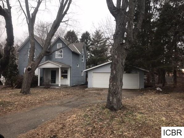 4 bed 1 bath Single Family at 415 Park Ave Pine River, MN, 56474 is for sale at 55k - 1 of 18