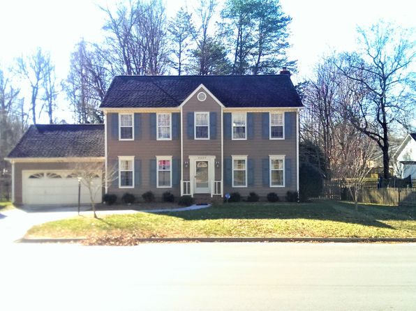 3 bed 3 bath Single Family at 3329 Cardinal Ridge Dr Greensboro, NC, 27410 is for sale at 250k - 1 of 39