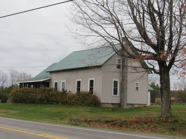 3 bed 1 bath Single Family at 1914 State Route 11b North Bangor, NY, 12966 is for sale at 80k - 1 of 21