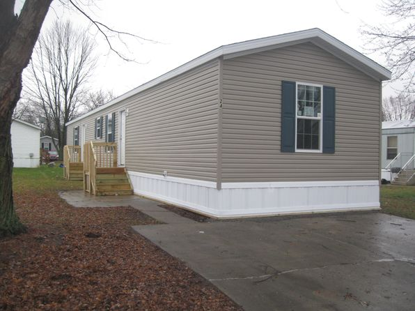 3 bed 2 bath Mobile / Manufactured at 024 Redwood Ave Goshen, IN, 46526 is for sale at 39k - 1 of 6