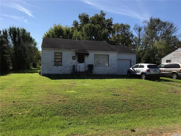 2 bed 1 bath Single Family at 105 Montgomery Ave Carlisle, OH, 45005 is for sale at 90k - 1 of 6