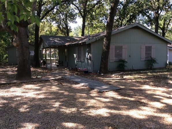 2 bed 1 bath Single Family at 105 Hob O the Hill St Gun Barrel City, TX, 75156 is for sale at 89k - 1 of 16