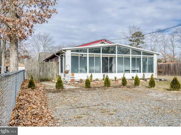3 bed 1 bath Single Family at 11 Bell Pl Browns Mills, NJ, 08015 is for sale at 135k - 1 of 25
