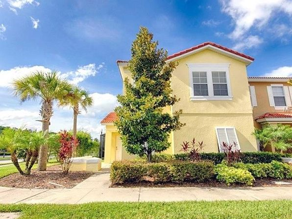 4 bed 3 bath Townhouse at Undisclosed Address Kissimmee, FL, 34746 is for sale at 230k - 1 of 16
