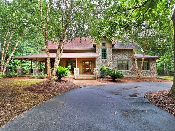 3 bed 3 bath Single Family at 111 Kings Forest Rd Thomasville, GA, 31792 is for sale at 569k - 1 of 32