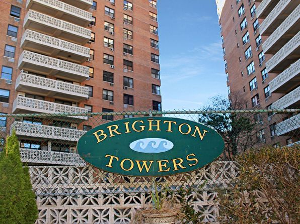 1 bed 1 bath Cooperative at 40 Brighton First Rd Brooklyn, NY, 11235 is for sale at 429k - 1 of 3