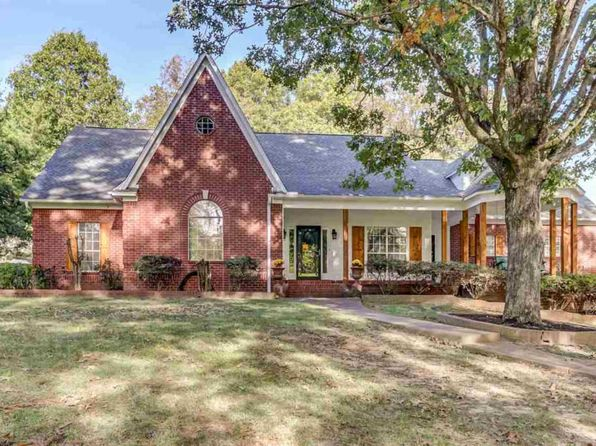 4 bed 3.5 bath Single Family at 600 Cherry Rd Eads, TN, 38028 is for sale at 410k - 1 of 23