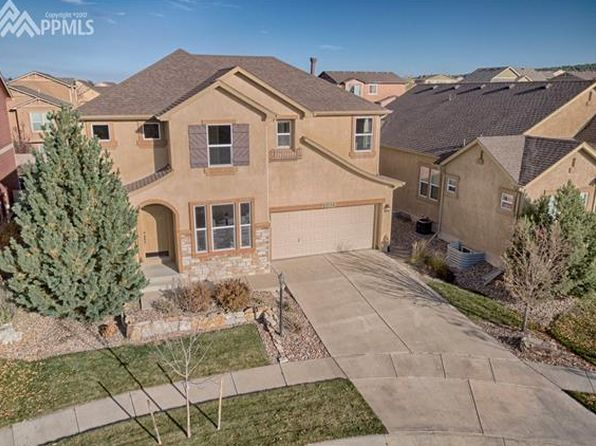 3 bed 3 bath Single Family at 5014 Farris Creek Ct Colorado Springs, CO, 80924 is for sale at 390k - 1 of 35