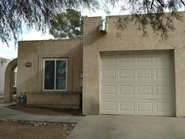 2 bed 2 bath Townhouse at 1918 N Frances Blvd Tucson, AZ, 85712 is for sale at 125k - 1 of 13