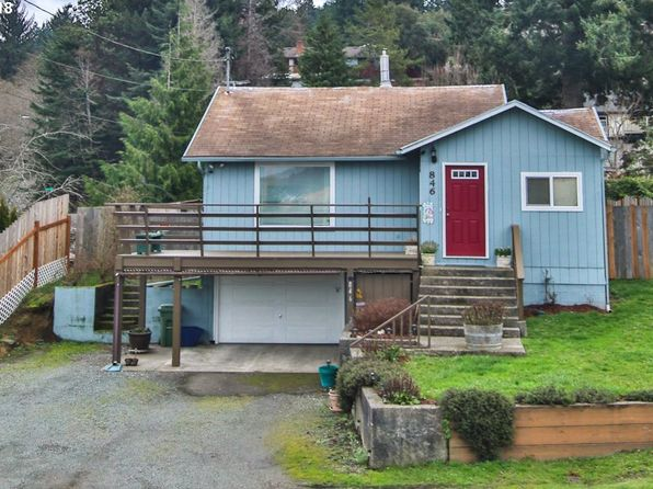 2 bed 1 bath Single Family at 846 6th Ave Coos Bay, OR, 97420 is for sale at 165k - 1 of 31