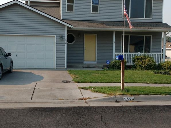 houses for rent hermiston oregon