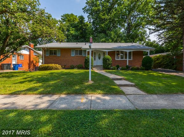 4 bed 3 bath Single Family at 1005 N Belgrade Rd Silver Spring, MD, 20902 is for sale at 450k - 1 of 25