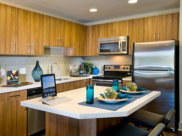 Apartment california rent