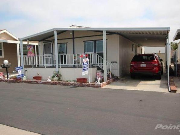3 bed 2 bath Mobile / Manufactured at 19251 Brookhurst St Huntington Beach, CA, 92646 is for sale at 128k - 1 of 21