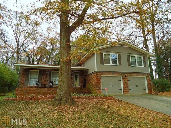 4 bed 3 bath Single Family at 888 Douglas Ct Norcross, GA, 30093 is for sale at 175k - 1 of 24