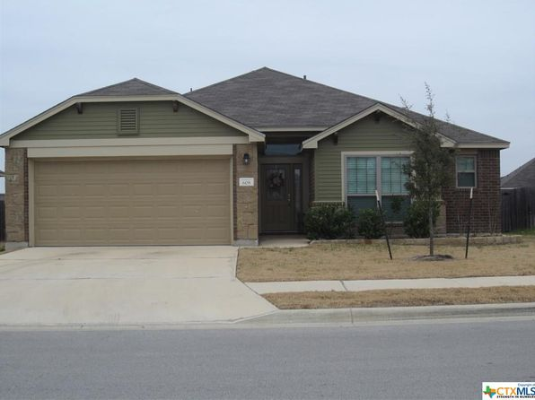 3 bed 2 bath Single Family at 608 Wyndham Hill Pkwy Temple, TX, 76502 is for sale at 170k - 1 of 25
