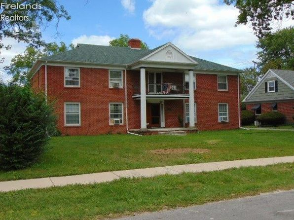 8 bed 4 bath Multi Family at 504 Hedges St Tiffin, OH, 44883 is for sale at 185k - 1 of 6