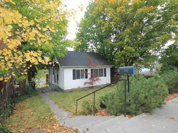 2 bed 1 bath Single Family at 435 NW Irving St Pullman, WA, 99163 is for sale at 155k - 1 of 24