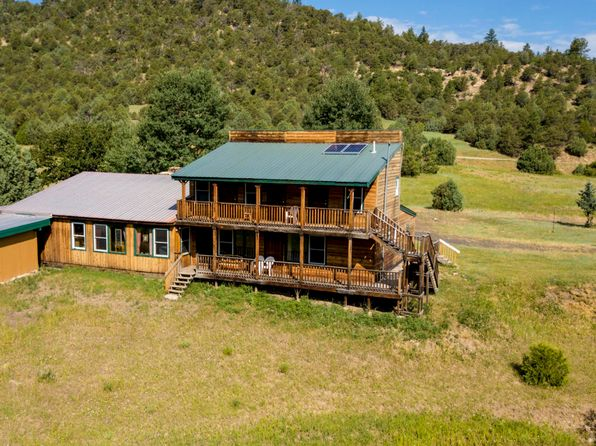 5 bed 4 bath Single Family at 20401 County Road 40.2 Trinidad, CO, 81082 is for sale at 425k - 1 of 51