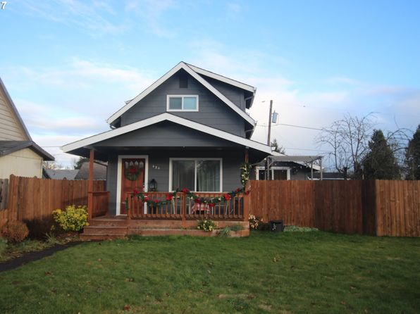 4 bed 3 bath Single Family at 434 Cedar St Junction City, OR, 97448 is for sale at 270k - 1 of 15
