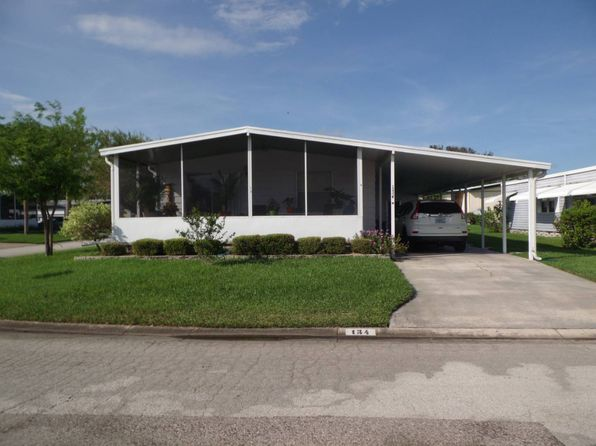 2 bed 2 bath Mobile / Manufactured at 7300 20th St Vero Beach, FL, 32966 is for sale at 9k - 1 of 36