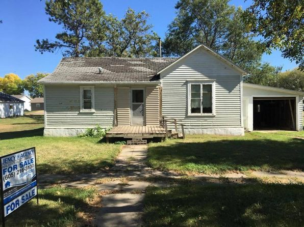 2 bed 1 bath Single Family at 107 N 1st St Groton, SD, 57445 is for sale at 17k - 1 of 5