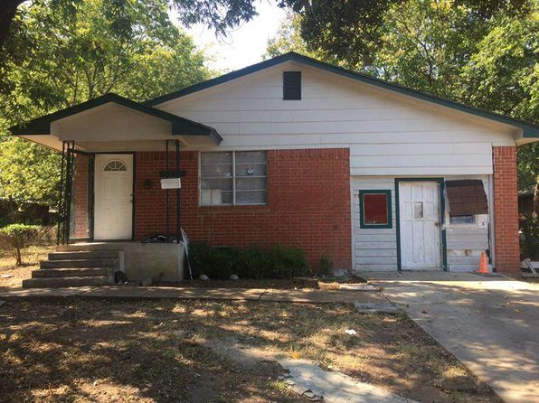 3 bed 1 bath Single Family at 1511 N Washington St Ardmore, OK, 73401 is for sale at 45k - google static map