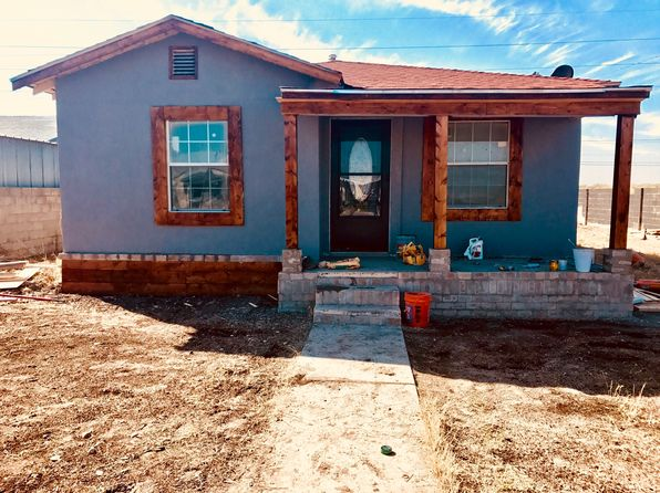 2 bed 1 bath Single Family at 925 N Elm St Pecos, TX, 79772 is for sale at 190k - google static map