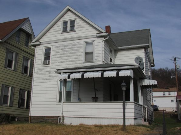 4 bed 2 bath Single Family at 2242 Newberry St Williamsport, PA, 17701 is for sale at 65k - 1 of 21