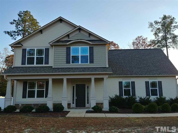 3 bed 3 bath Single Family at 15 Tramway Cir Angier, NC, 27501 is for sale at 215k - 1 of 23