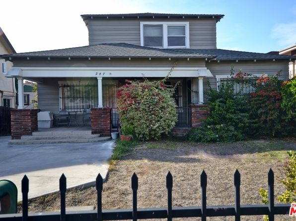 4 bed 2 bath Multi Family at S St Los Angeles, CA, 90004 is for sale at 1.35m - 1 of 3