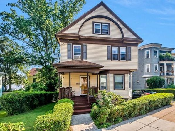 6 bed 2 bath Single Family at 234 Poplar St Boston, MA, 02131 is for sale at 630k - 1 of 16