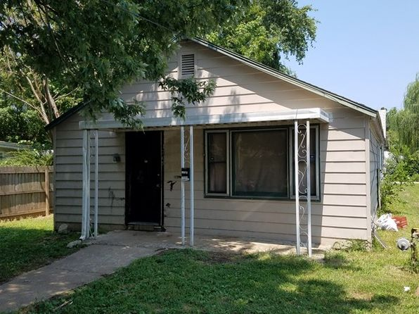 3 bed 1 bath Single Family at 1709 E 20TH ST Owensboro, KY, null is for sale at 18k - google static map