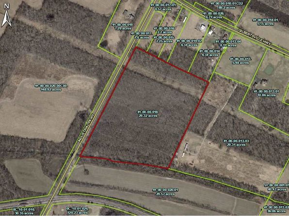 null bed null bath Vacant Land at 150 Industrial Pkwy Calvert City, KY, 42029 is for sale at 80k - 1 of 9