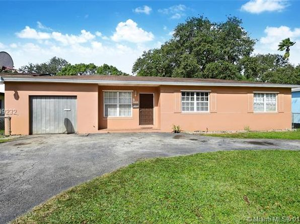 3 bed 2 bath Single Family at 1015 NE 128th St North Miami, FL, 33161 is for sale at 290k - 1 of 11