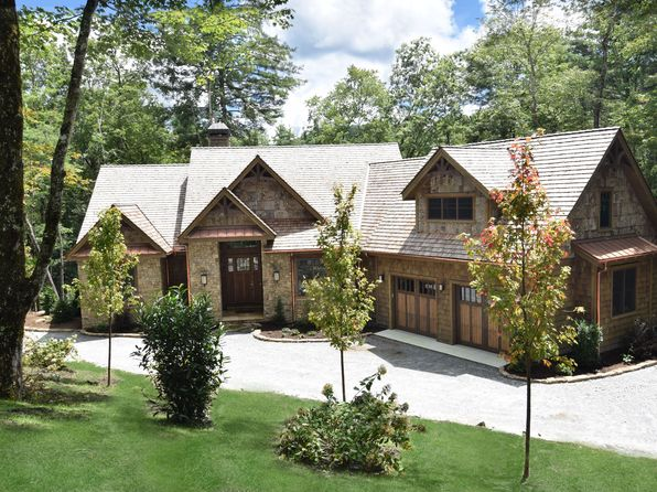 4 bed 5 bath Single Family at 121 Fly Fishing Ln Cashiers, NC, 28717 is for sale at 1.50m - 1 of 38