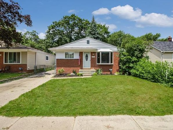 3 bed 1 bath Single Family at 35758 Manila Ave Westland, MI, 48186 is for sale at 100k - 1 of 22