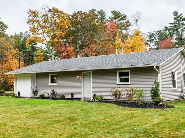 2 bed 2 bath Condo at 33 Pine Hill Rd Bedford, MA, 01730 is for sale at 480k - 1 of 14