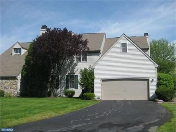4 bed 4 bath Single Family at 1410 Saddle Ln Chester Springs, PA, 19425 is for sale at 365k - 1 of 14
