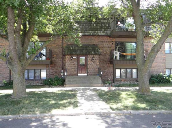 2 bed 1 bath Condo at 3552 S Gateway Blvd Sioux Falls, SD, 57106 is for sale at 70k - 1 of 14