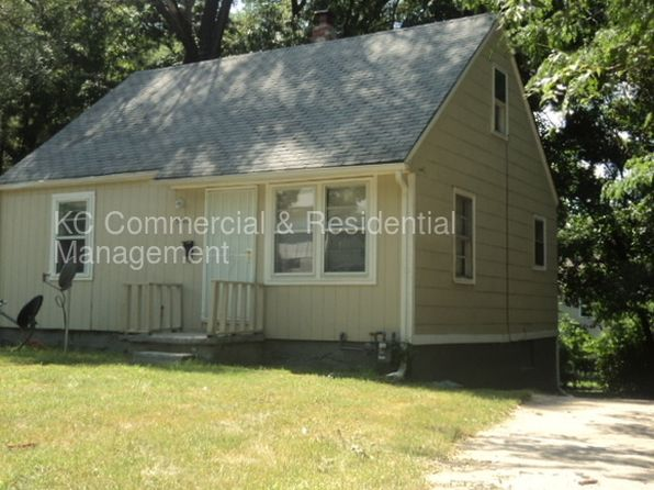 4 bed 1 bath Single Family at 5760 Indiana Ave Kansas City, MO, 64130 is for sale at 25k - 1 of 23