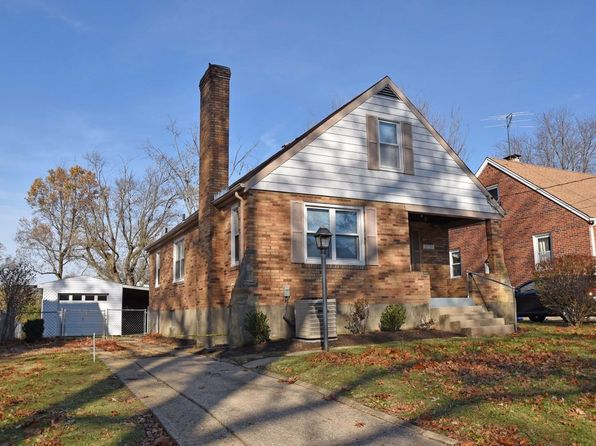 2 bed 2 bath Single Family at 3770 Saint Johns Ter Cincinnati, OH, 45236 is for sale at 133k - 1 of 25