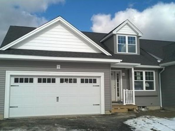 2 bed 2.5 bath Condo at 13 Stratford Village Way Millbury, MA, 01527 is for sale at 345k - 1 of 7