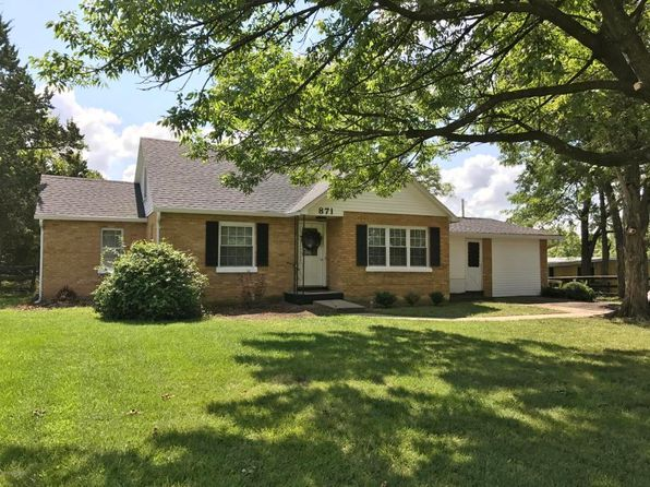 4 bed 1 bath Single Family at 871 S Summit Dr Holts Summit, MO, 65043 is for sale at 120k - 1 of 26