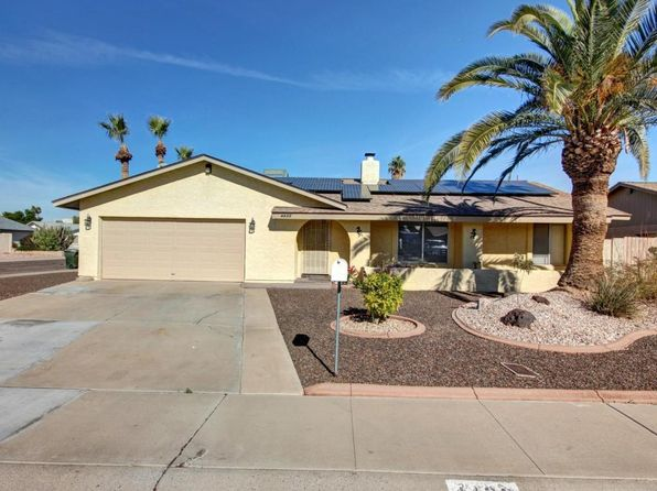 3 bed 2 bath Single Family at 4430 W Poinsettia Dr Glendale, AZ, 85304 is for sale at 210k - 1 of 34