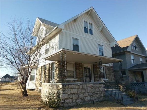 6 bed 1.5 bath Single Family at 2424 PARK AVE KANSAS CITY, MO, 64127 is for sale at 40k - 1 of 13