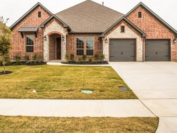 3 bed 2 bath Single Family at 716 LA PALOMA RD SANGER, TX, 76266 is for sale at 320k - 1 of 35