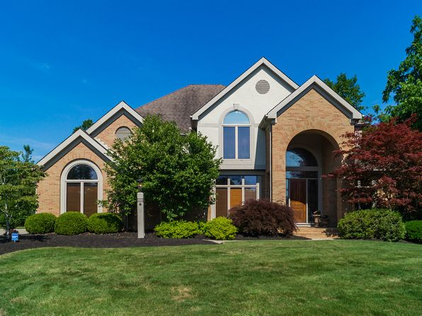 4 bed 5 bath Single Family at 5205 Kittiwake Ct Dublin, OH, 43017 is for sale at 739k - 1 of 47