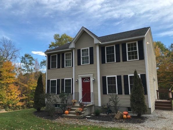 3 bed 2 bath Single Family at 6 Fox Hill Rd Stoddard, NH, 03464 is for sale at 199k - 1 of 25