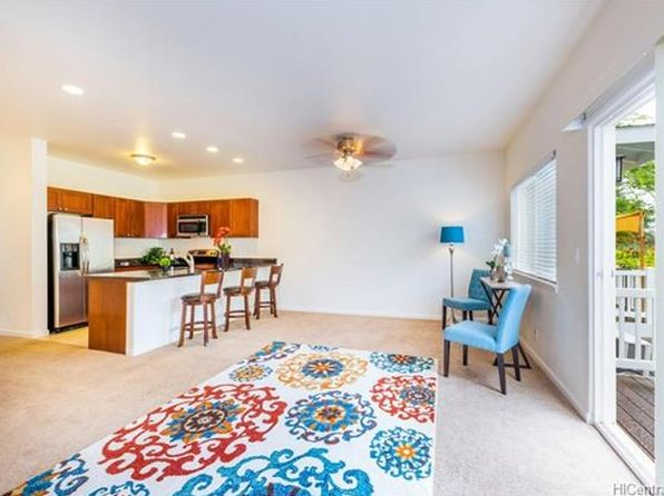 3 bed 3 bath Townhouse at 87-176 Maipalaoa Rd Waianae, HI, 96792 is for sale at 369k - 1 of 25
